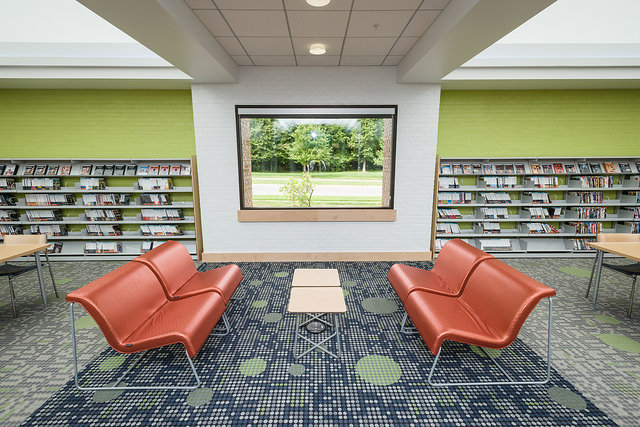 Howard County Miller Library